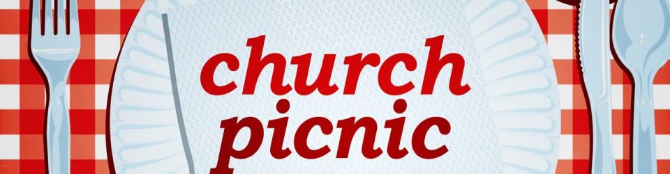 church picnic hope christian church